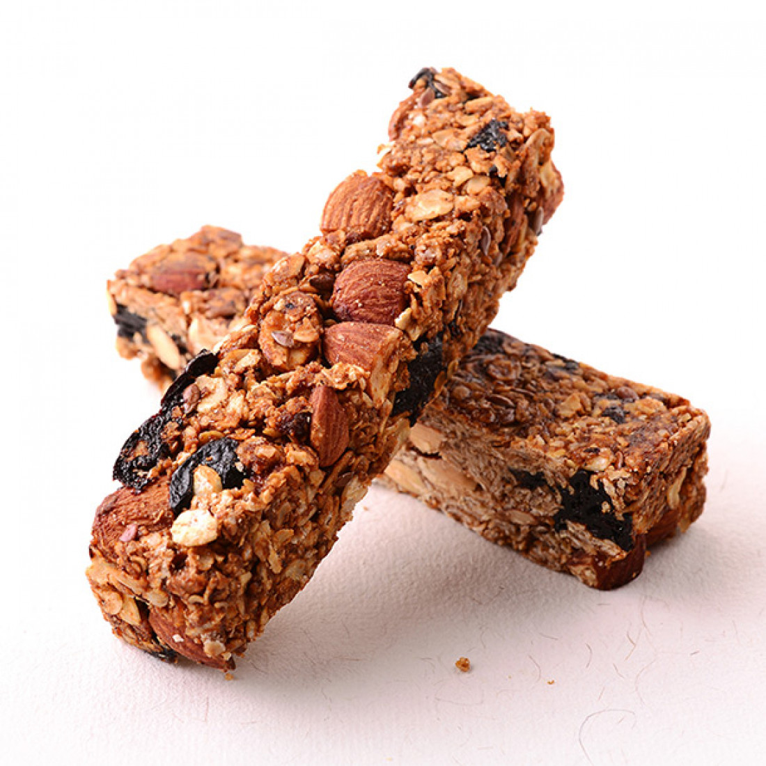 Almond Prune Oat Bar