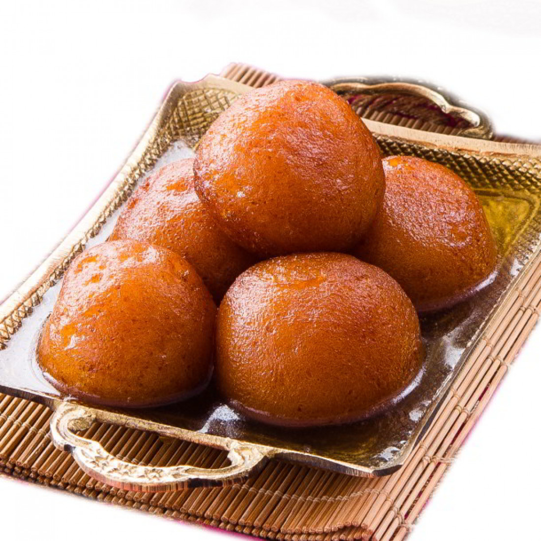 Gulabjamun Mix (Set Of 2)