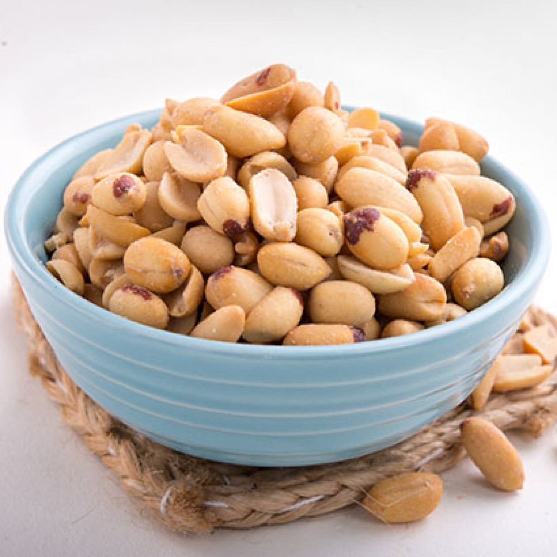 how to cook salted peanut