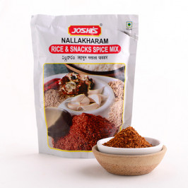 Garlic Masala Powder
