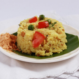 Veg Upma Mix (Set of 2)