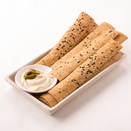 Lavash Flat (Set Of 2)