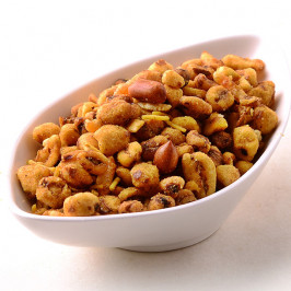 Wheat Bhel