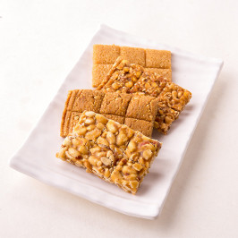 Assorted Chikki