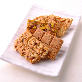 Popular Mix Chikki