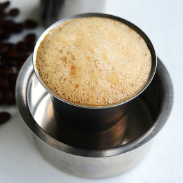 Filter Coffee Decoction - Ready to use