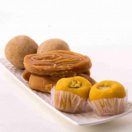 Andhra Sweets Combo