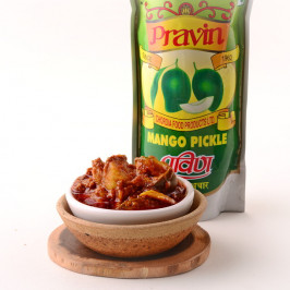 Mango Pickle (set of 2)