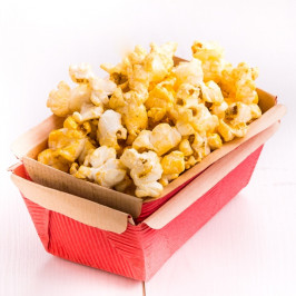 Popcorn-Pizza (Set of 2)