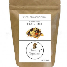 Power Booster Trail Mix