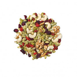 Raw Energy Trail Mix