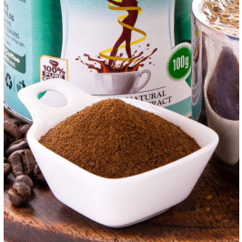 Slim Instant Coffee with Green Coffee Extract