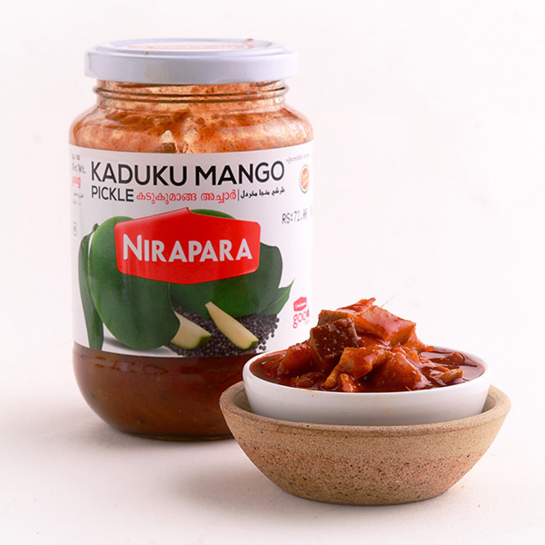 Kaduku Mango Pickle