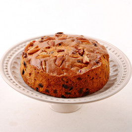 Plumcake-Dry Fruits(Eggless)