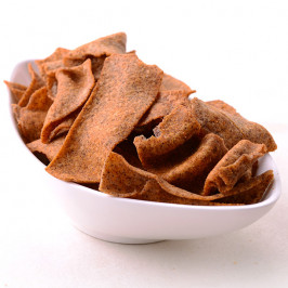Mumbai Roasted Nachni Chips 150g
