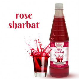 Rose Sharbat