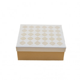 White Gift Box - Small