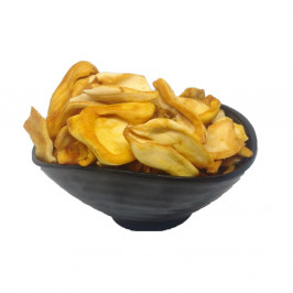 Ripe Jackfruit Chips (Vacuum Fried)
