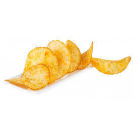 Spicy Tapioca Chips